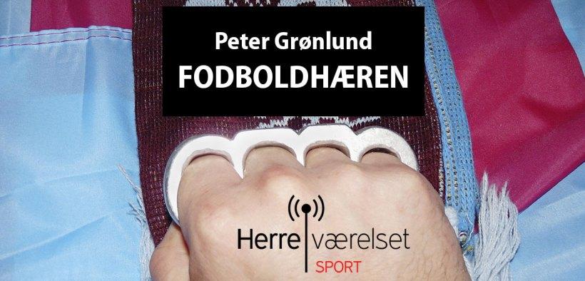 Fodboldhæren Herreværelset Peter Grønlund