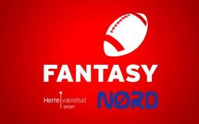 Herreværelset Podcast Fantasynørd