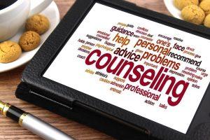Counselingwordmap