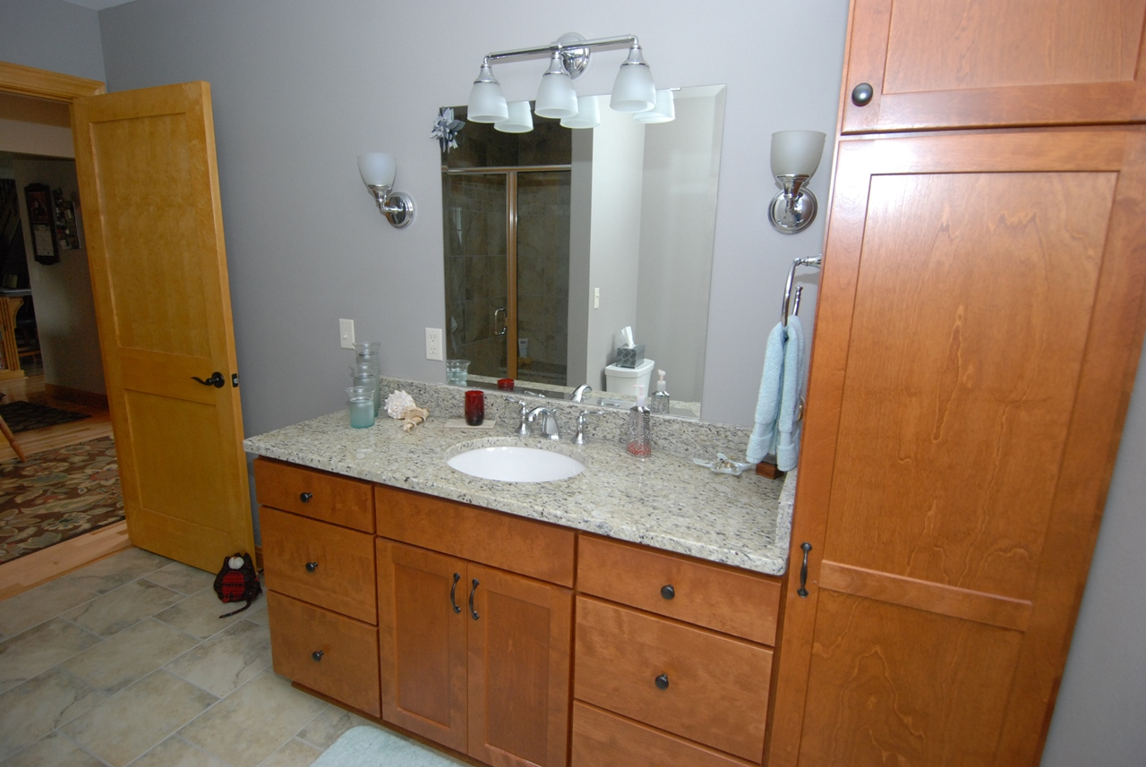 Bath Vanity Cr
