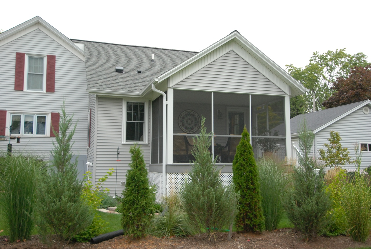 Screen Porch Add Back Cr
