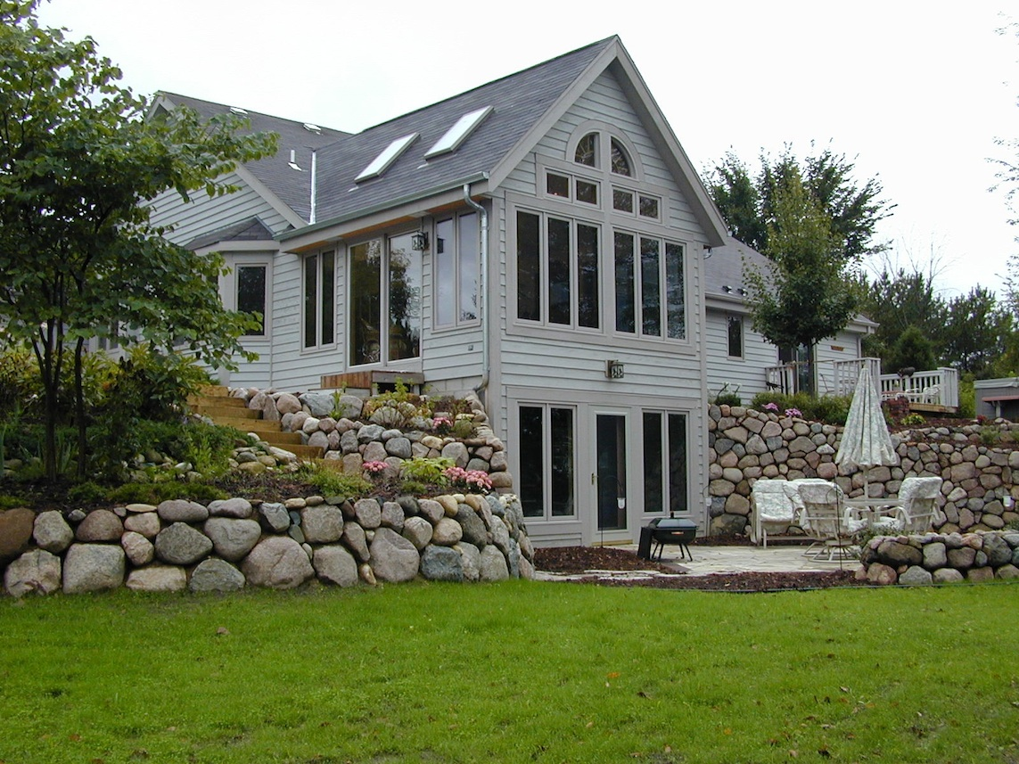 B 1 Finished