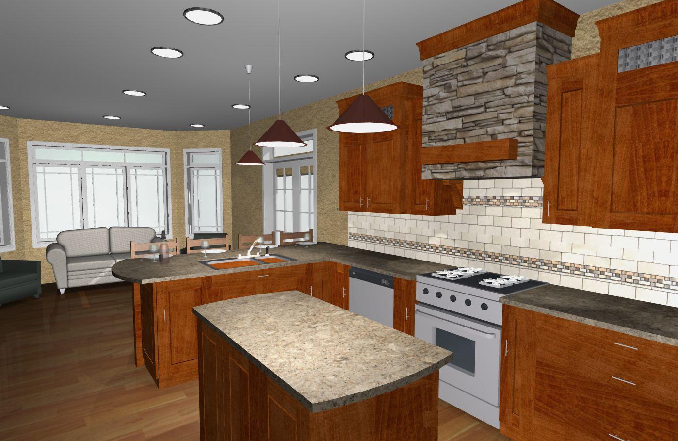 H Kitchen Good 2