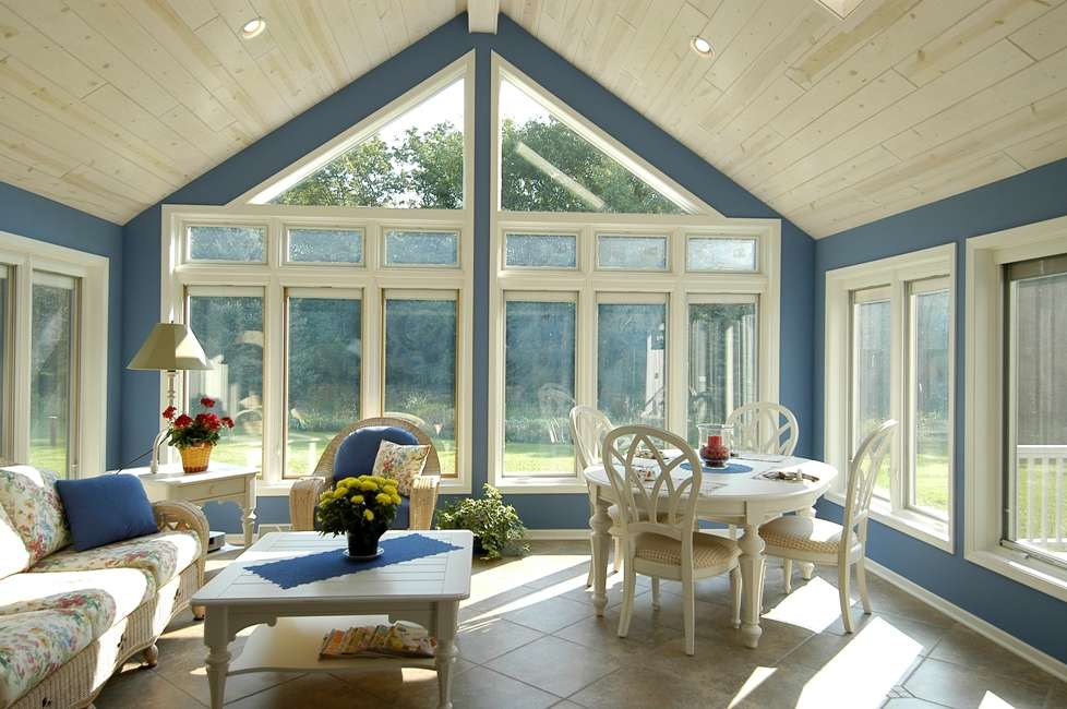 Interior Trapezoid Windows Alt