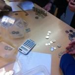 Developing calculator skills