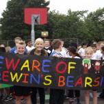 Beware of the Brewin's Bears!
