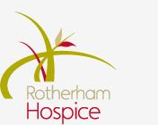 logo rotherham hospice