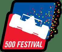 500 Festival Logo