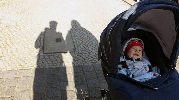 Schattenbaby