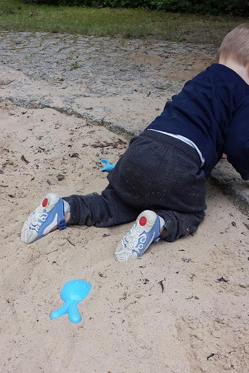 Sandkastenspiele