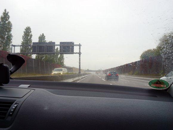 Stadtautobahn