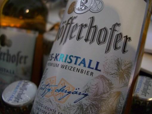 Schöfferhofer Eis Kristall II
