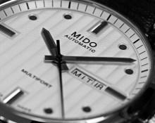 Mido Multifort 2