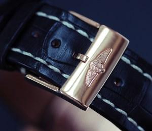 Breitling Navitimer Rosegold 6