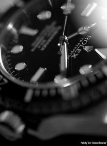 Rolex Sub 114060 close 7klein