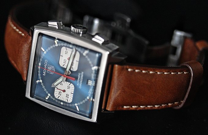 TAG Heuer 5