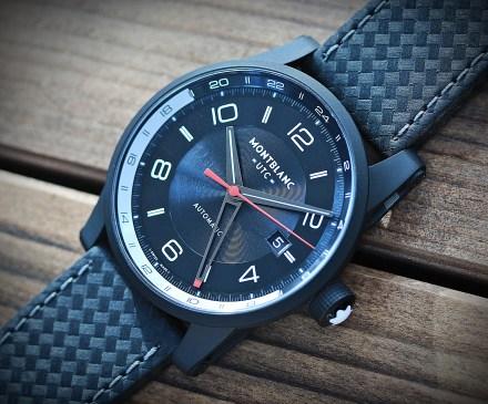 Montblanc Timewalker UTC 3