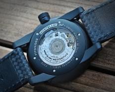 Montblanc Timewalker UTC 4