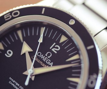 Omega 300 Coax 7