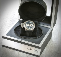 Graham Chronofighter 4
