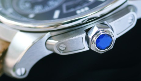 Cartier Calibre de Cartier 3