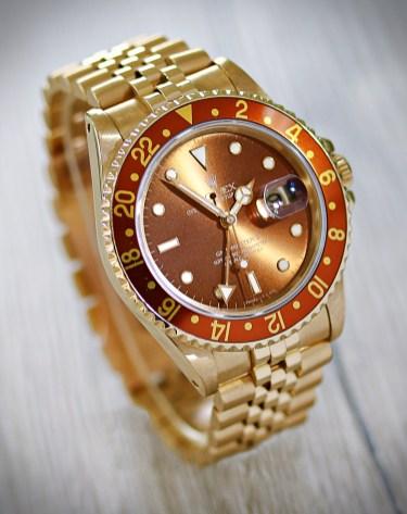 Rolex 16718 2