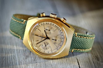 Breitling Long Playing 6