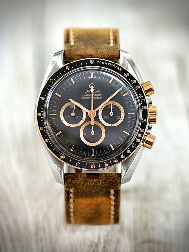 Omega Speedmaster Apollo XV 2