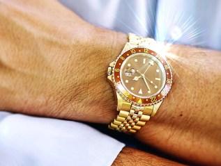 Wir müssen mal über Luxus reden.