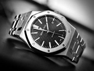 Reich werden mit Uhren…so ganz nebenbei.