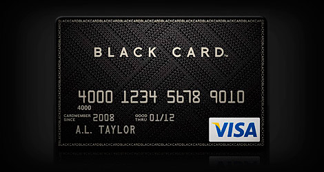 visa-black-card