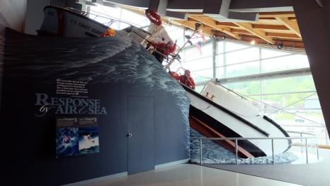 Astoria's own Marine Museum. ©HerrundFrauBayer