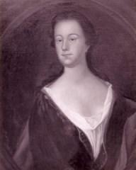 Elizabeth Godolphin