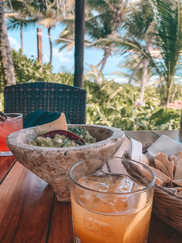 Tulum, Mexico Restaurants; Food and Drink Guide