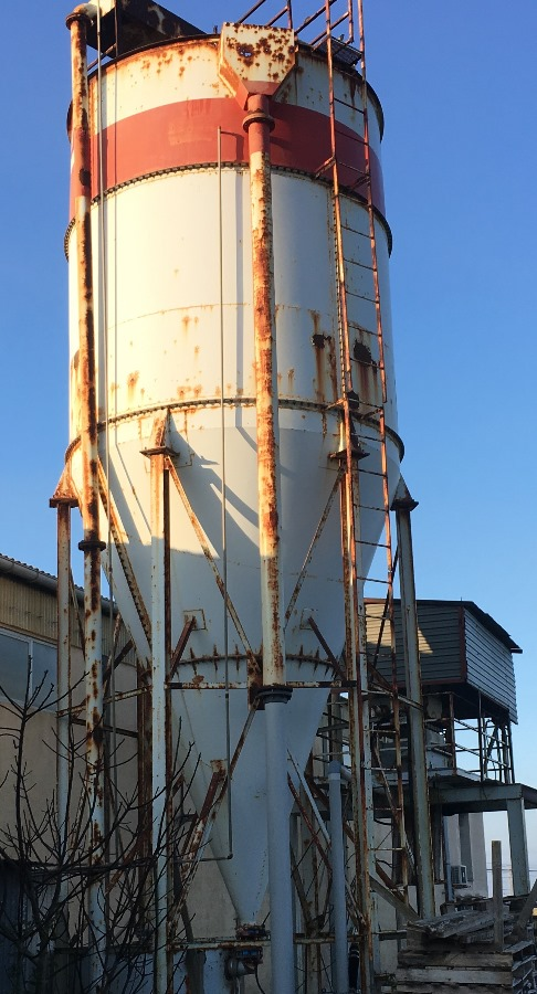 silo decantacion eisen 2