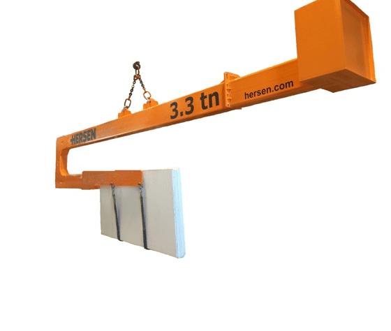 brazo de carga bundle