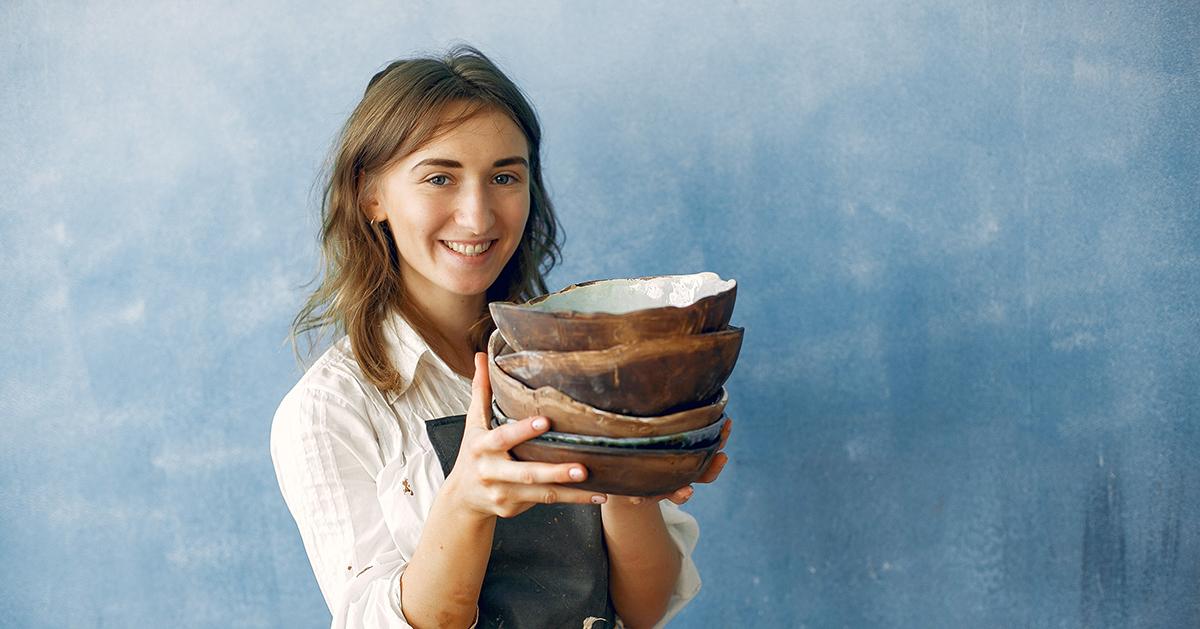 ceramica en la industria