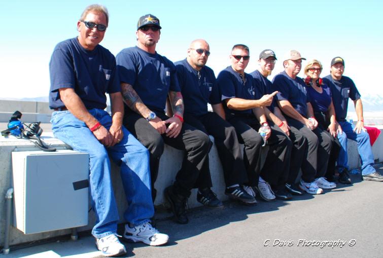 McGriff crew MMP Aug 2009