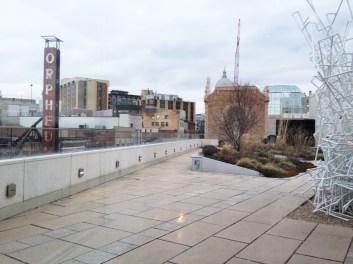 Rooftop view | Fresco, Madison
