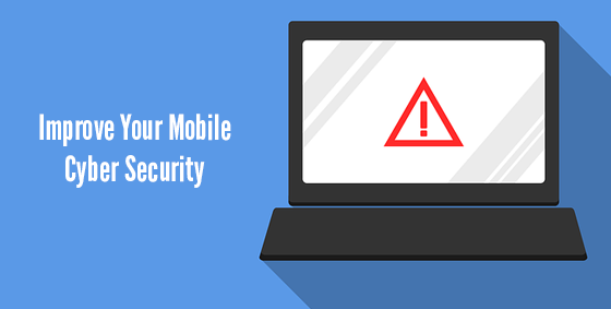 Mobile Cyber Security