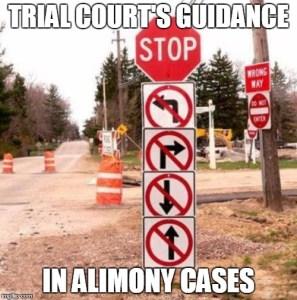 tennessee alimony