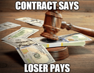 tennessee attorney's fees