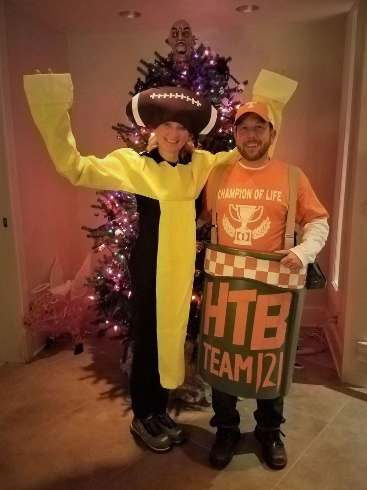 Herston Halloween