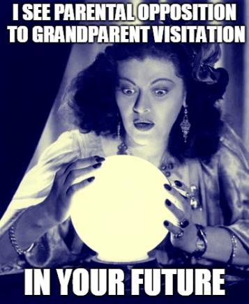 tennessee grandparent visitation