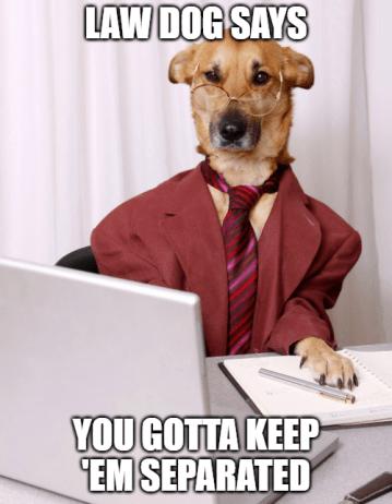 tennessee divorce dog