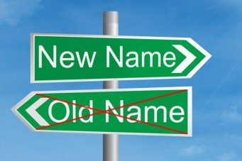 Tennessee name change
