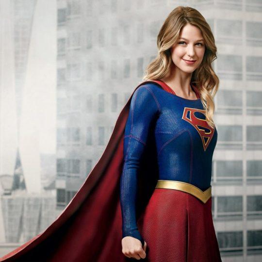 In Defense of Supergirl