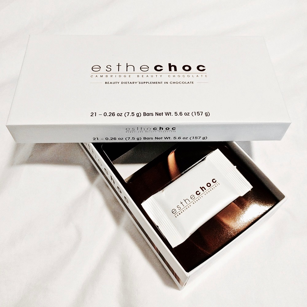 esthechoc: the good, the bad, and the ugly