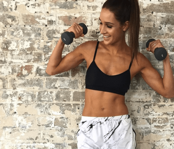 Why I Cancelled My Subscription To Kayla Itsines' Fitness App