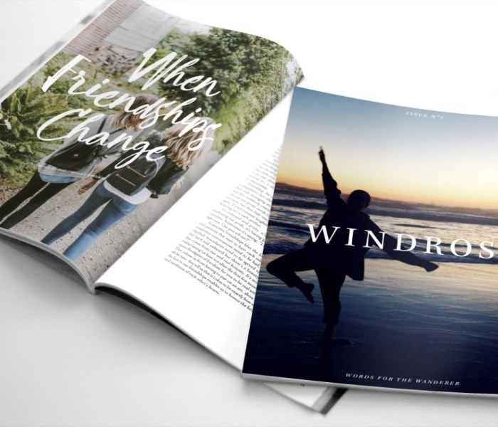 Windrose Magazine Is The Reminder We All Need